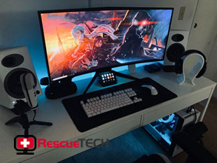 Gaming Systems Regina